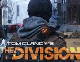 The division trailer