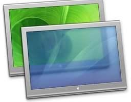 changer rapidement resolution windows