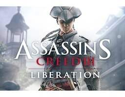 Assassin's Creed Liberation HD trailer de lancement