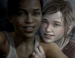 The Last of Us Left Behind DLC trailer