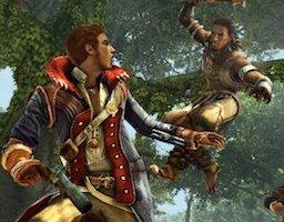 Assassin's Creed IV Black Flag 3 nouveaux personnages