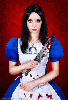 EnjiNight Alice Madness