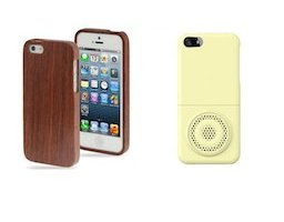 deux coques insolites iPhone 5s - restoremydevice