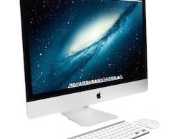 installer un disque dur sur iMac 27