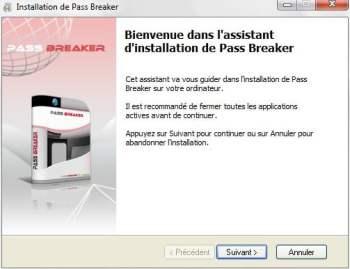 password decryptor - pass breaker