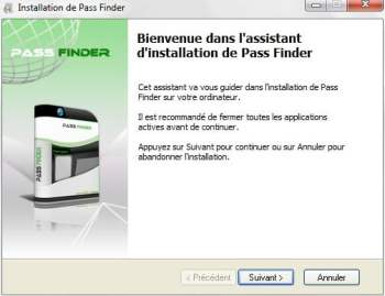 password decryptor - password finder