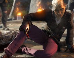 far cry 4 bande annonce