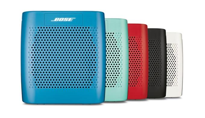 Bose SoundLink 5 Couleurs