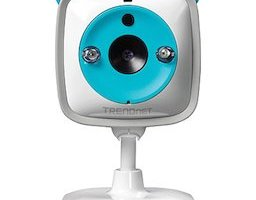 Baby cam HD trendnet test