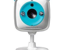 Baby cam HD trendnet test