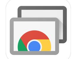 chrome remote desktop ios android