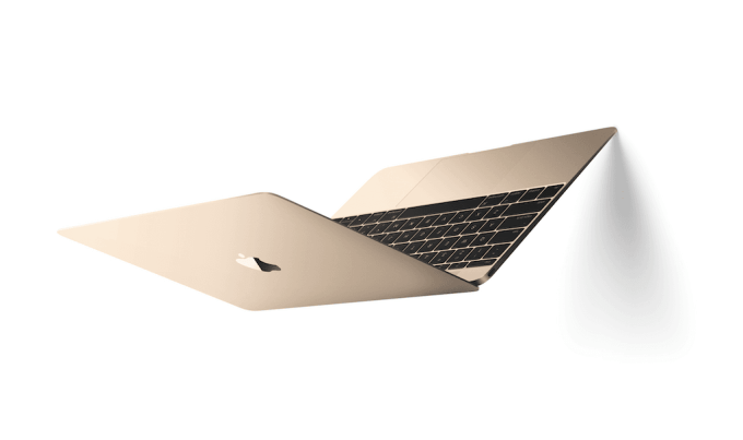 macbook 2015 teardown