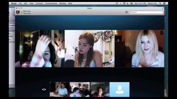 unfriended : acteurs