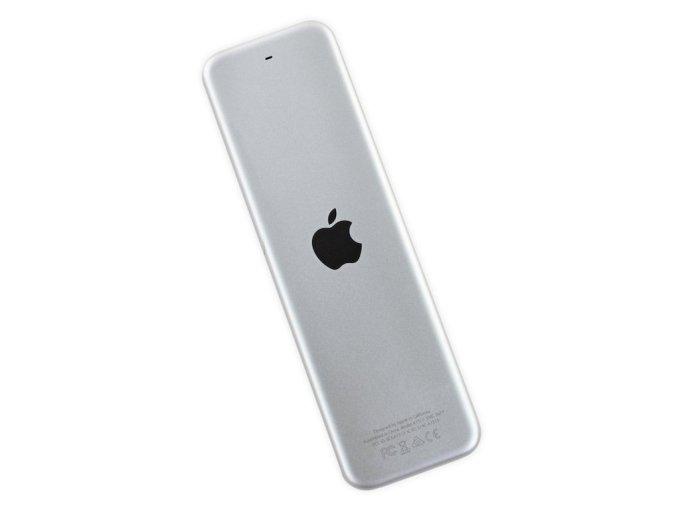apple tv 4 telecommande verso