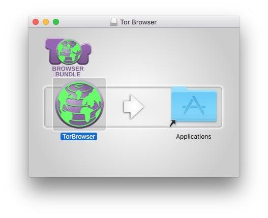 tor mac os x installer