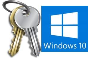 Réinitialiser le mot de passe Windows tutoriel