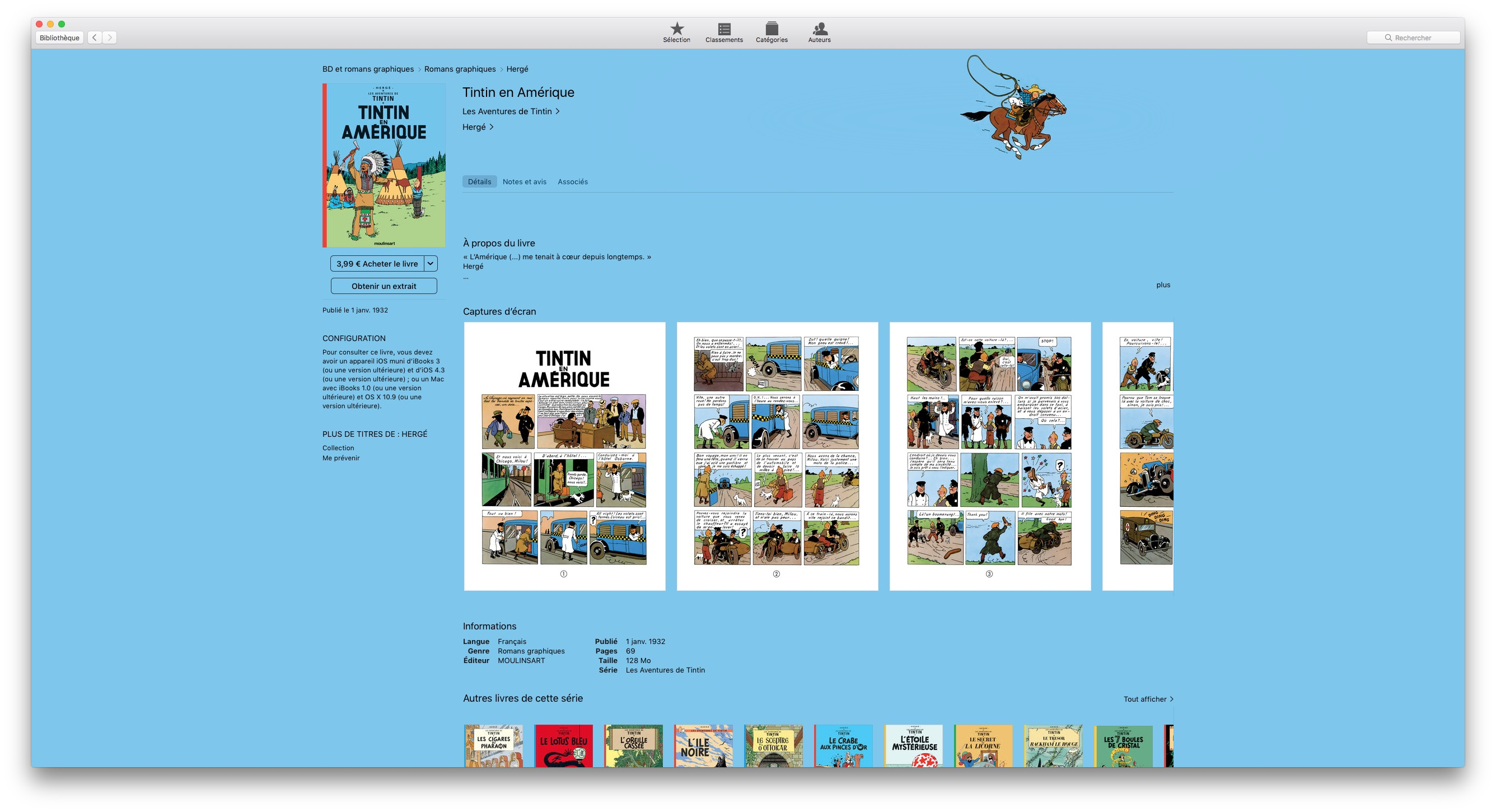 how to download an ibook from imac to ipad