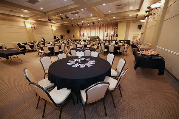 Milton & Betty Katz Jewish Community Center Auditorium Room Rental.