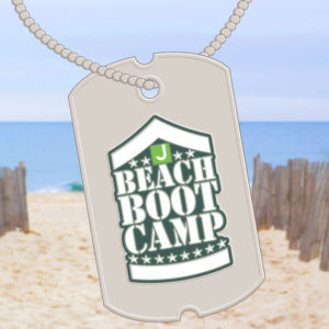 Boot camp flyer image