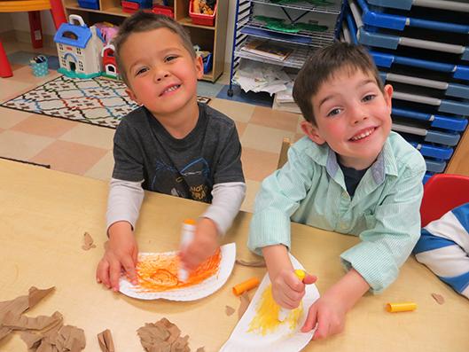 May Preschool Newsletter 2