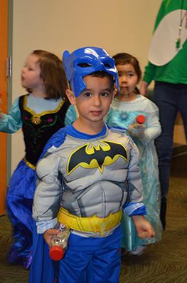 May Preschool Newsletter 5