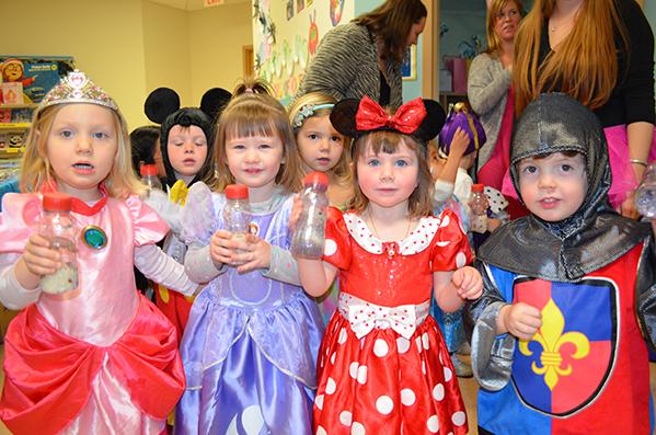 May Preschool Newsletter 6