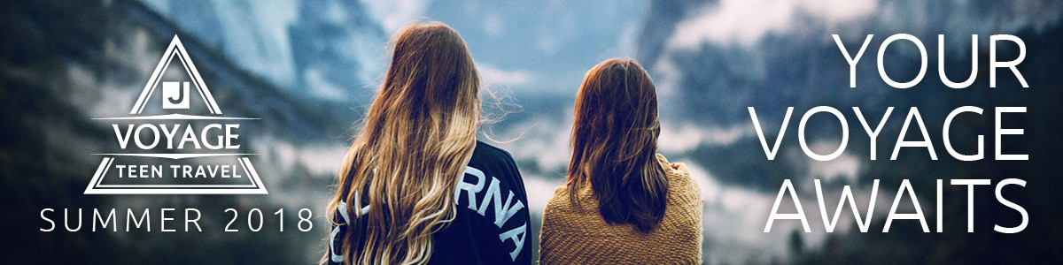 Teen Travel Header