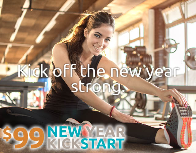 Webpage Header KickStart