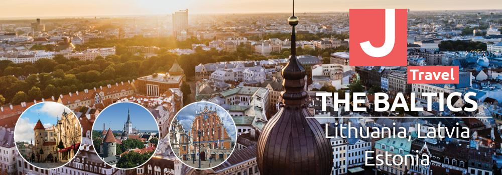 Baltics Website Banner
