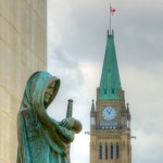 """""""What is hate?"""" Justice Centre defends free expression on Parliament Hill today"""