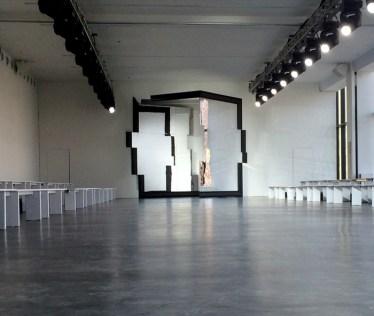 Jason Wu NY Fashion WeekSS15. Designed and Produced by BureauBetak. Built by JCDP