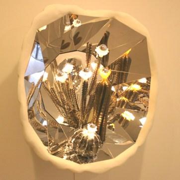 Virgil Marti design. Artwork by Virgil Marti. Built by JCDP