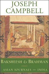 Baksheesh and Brahman