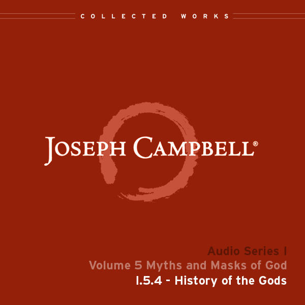 Audio: Lecture I.5.4 - History of the Gods