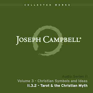 Audio: Lecture II.3.2 - Tarot & the Christian Myth