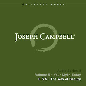 Audio: Lecture II.5.6 - The Way of Beauty