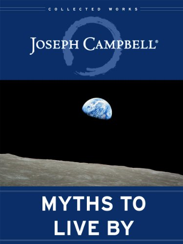 Myths to Live By (Ebook)