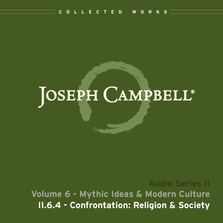 Audio: Lecture II.6.4 - Confrontation - Religion & Society