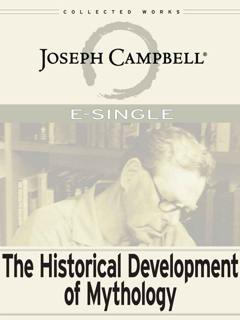 The Historical Development of Mythology (Esingle)