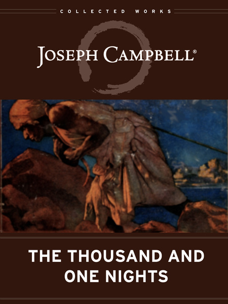 The Thousand and One Nights (Ebook)