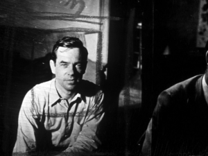 Joseph Campbell, c. 1953 (Photo by B.S. Wise)