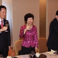 10/29 北京西城区代表団歓迎宴 活動リポート