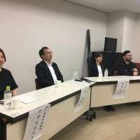 【活動報告】中国大手企業で働いている日本人に迫る!!