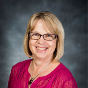 Barb Schwisow, Day Activities Director