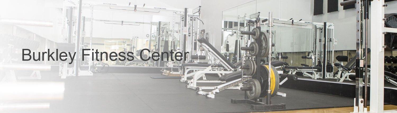 Burkley Fitness Center