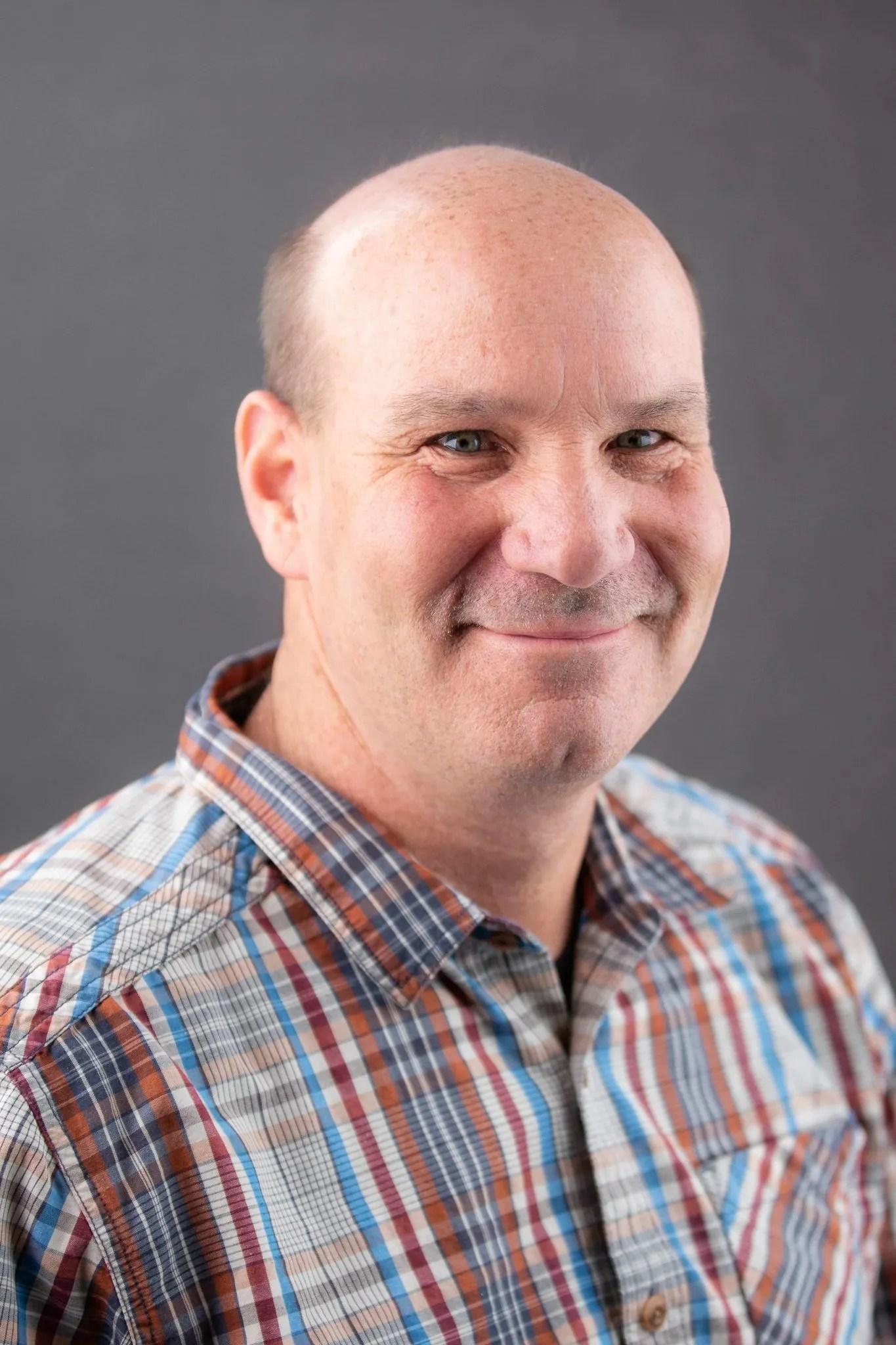 Joey Killian, Physical Therapist at JCHC