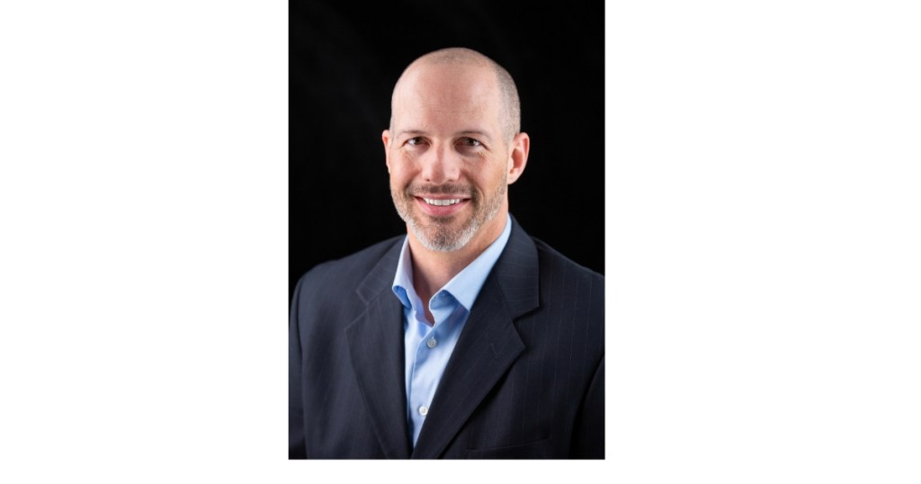 Johnson County Healthcare Center has a new CEO. Please welcome Sean McCallister!