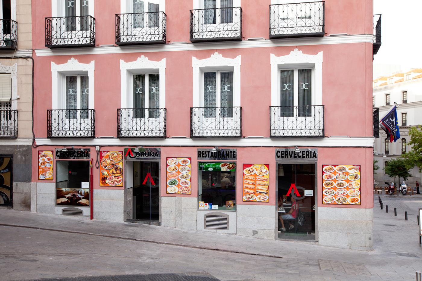 Photos Of Jc Rooms Santo Domingo Madrid Official Website