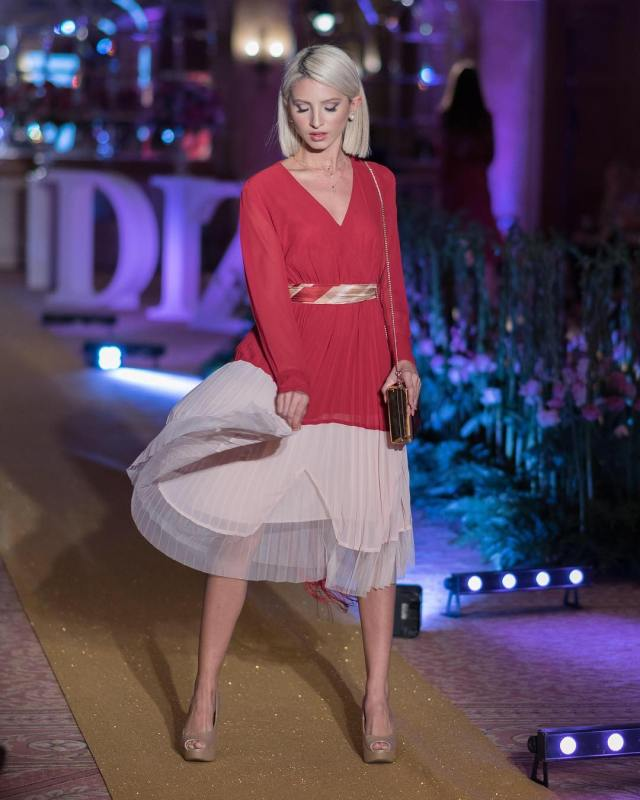 sosazerafa modeling for dizzgroupmalta Fashion Show  Fashion Malta Modelhellip