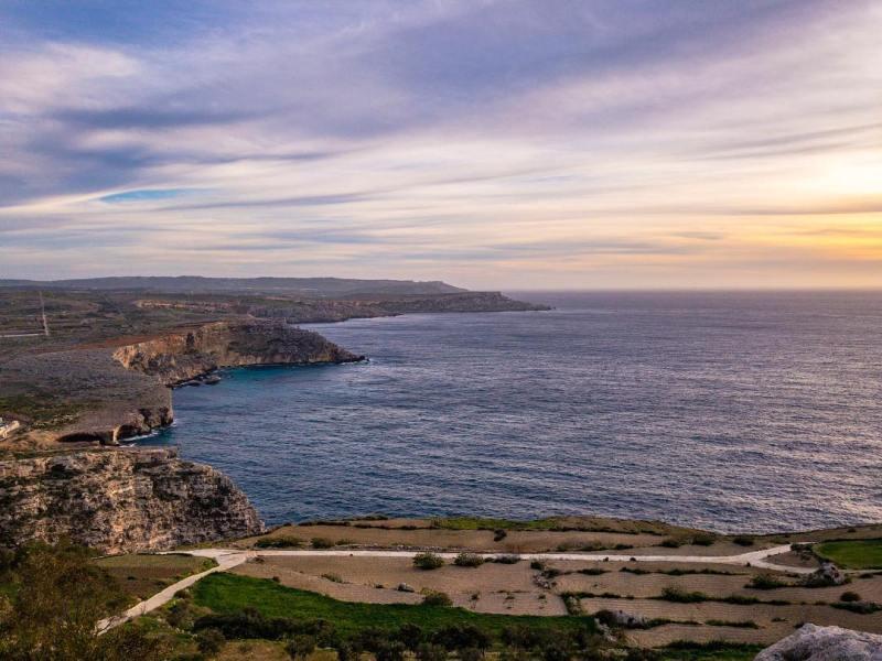 Good Evening!  Evening ShotOniPhone JCiappara ProCamApp Malta MaltaPhotography hellip